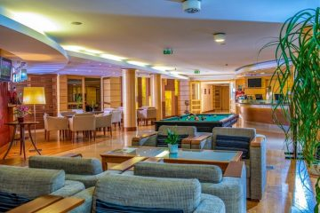 Dráva Hotel Thermal Resort Harkány