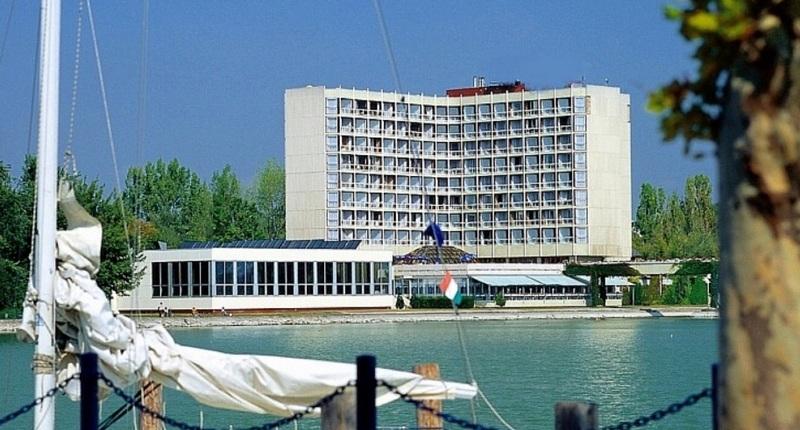 Hunguest Hotel Helikon Keszthely