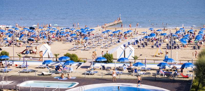 jesolo tengerpart olaszország wiki