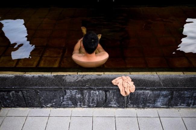 onszen japán fürdő