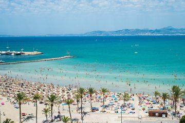El Arenal Mallorca