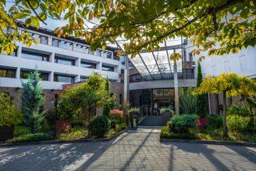 Hotel Residence balaton Siófok