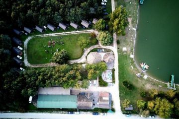 Gyor-Achilles Park