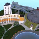 Makovecz-fürdő hagymatikum makó 05