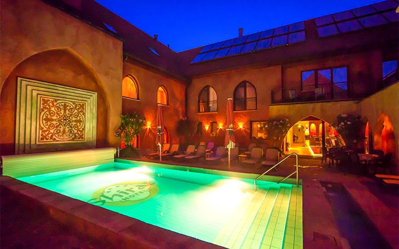 shiraz-hotel-egerszalók-arab-fürdőház